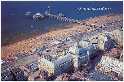 Scheveningen - Niederlande