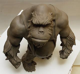 monstros da terra Gorila_sup