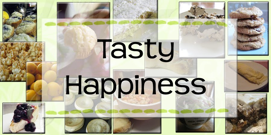 Tasty Happiness