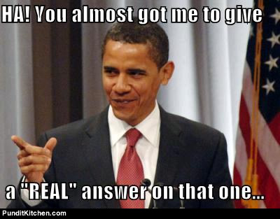 Funny obama quotes search results from Google