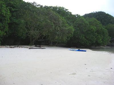 Lee Marvin Beach Palau