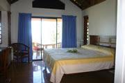Tahiti Hotel School Interior