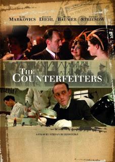 Kalpazanlar - The Counterfeiters / Die Fälscher