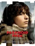 Paranoid Park - Sinema Filmi