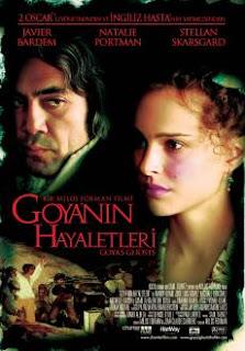 Goya'nın Hayaletleri - Goya's Ghosts (2006)