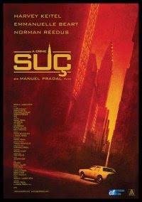 Suç - Un Crime - A Crime - Sinema Filmi