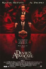 Şeytanın Avukatı - The Devil's Advocate