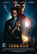 Demir Adam - Iron Man