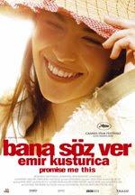 Bana Söz Ver - Promise Me This - Sinema Filmi Zavet (2007)