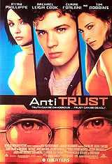 Kontrol Dışı - AntiTrust - Sinema Filmi