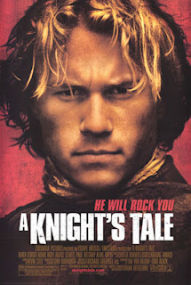 Şövalye - A Knight's Tale - Sinema Filmi