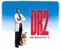 Dr. Dolittle 2 - Sinema filmi