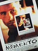 Akıl Defteri - Memento - Sinema Filmi
