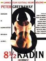 8,5 Kadın filmi - 8.5 Women - Sinema Filmi