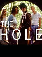 Delik - The Hole - Sinema Filmi