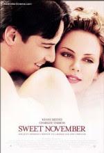 Kasımda Aşk Başkadır - Sweet November