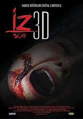 İz 3D - Scar 3D - Sinema Filmi