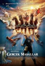 Gerçek Masallar - Bedtime Stories (2008)