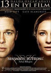 Benjamin Button?ın Tuhaf Hikayesi - The Curious Case Of Benjamin Button