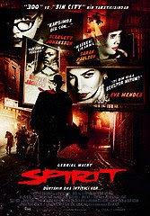 The Spirit - Sinema Filmi