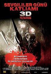 Sevgililer Günü Katliamı - My Bloody Valentine 3D