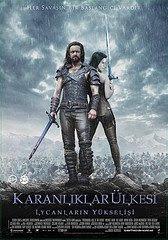 Karanlıklar Ülkesi 3: Lycan?ların Yükselişi - Underworld 3: The Rise of the Lycans