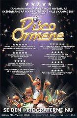 Parti Tırtılları - Sunshine Barry and The Disco Worms