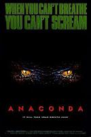 Anaconda 1 - Sinema Filmi