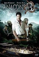 Anaconda 3 (2008) Sinema Filmi