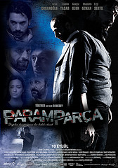 Paramparça - Sinema Filmi