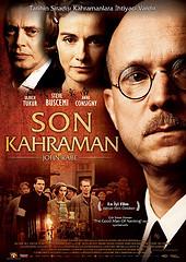 Son Kahraman Sinema Filmi - John Rabe