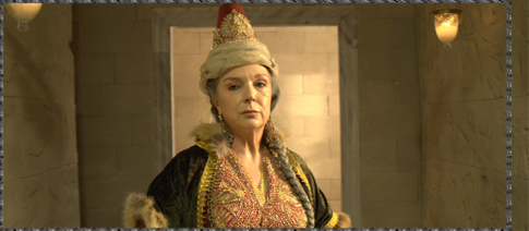 Mahpeyker Kösem Sultan - Sinema Filmi