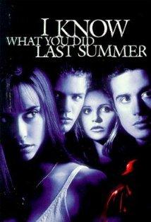 Ne Yaptığını Biliyorum - I Know What You Did Last Summer (1997)