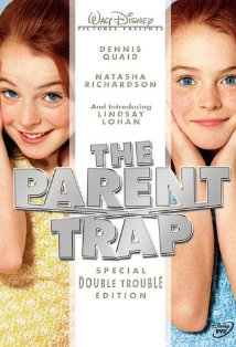 Komik Tuzak  Sinema Filmi - The Parent Trap (1998)
