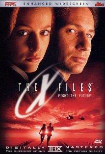 Gizli Dosyalar Sinema Filmi - The X Files (1998)