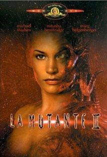 Tehlikeli Tür 2 - Species 2 (1998)
