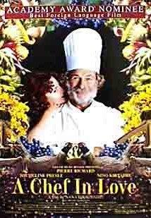 Aşkın Tarifi - A Chief In Love (1996)