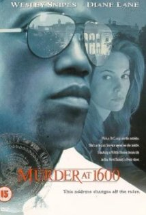 Beyaz Saray'da Cinayet - Murder At 1600 (1997)