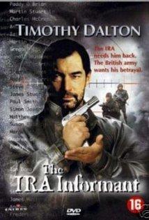 İtirafçı - The Informant (1997)