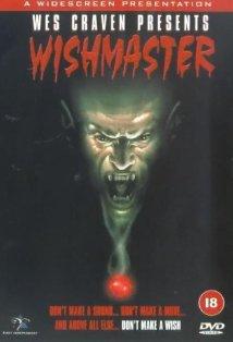 Tılsım - Wishmaster (1997)
