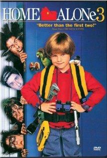 Evde Tek Başına 3 - Home Alone 3 (1997)