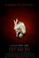 Let Me In (2010) - Sinema Filmi