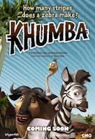 Cesur Zebra - Khumba