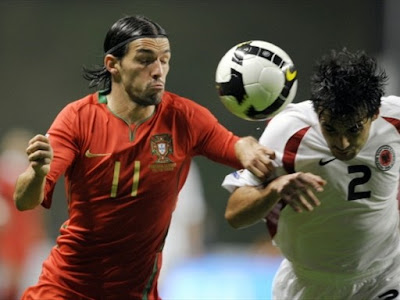 World Cup Scouting: Portugal / Serbia