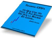 Les Secrets Des CFD's