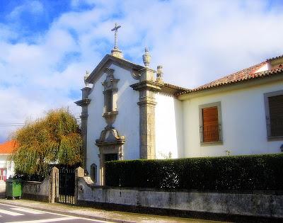 Capela de Santa Ana