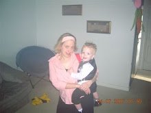 Mommy and Austin