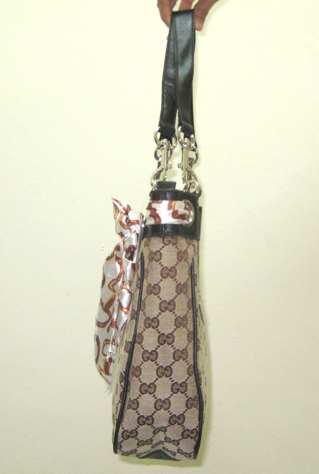 the bubbly bond bag gucci scarf monogram replica gsm 001