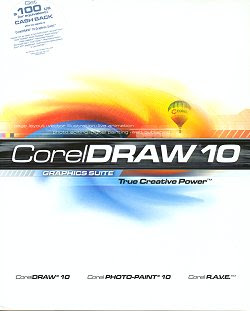 coreldraw10 Download CorelDRAW 10 Completo