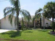 Onze villa in Rotonda (eerste week)